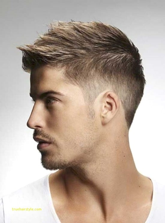awesome awesome new hairstyle for short hair men in this year
