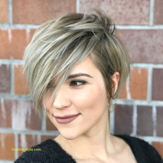 awesome elegant long shaggy pixie haircut of all time