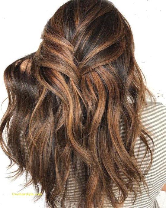 awesome unique milk chocolate brown hair color in this year