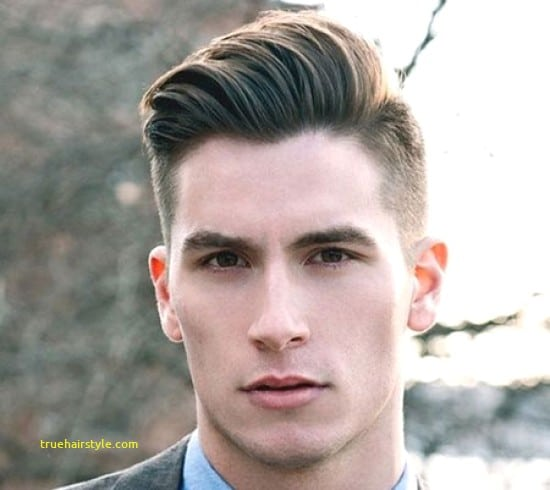 fresh trendy haircuts for men of all time