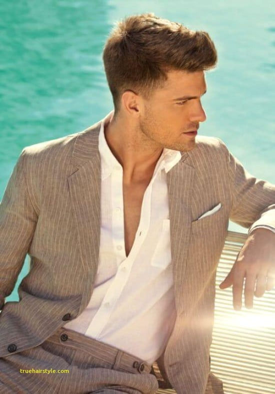 new professional business hairstyles for men in this year