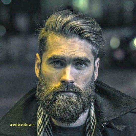 unique how to grow a long beard in this year