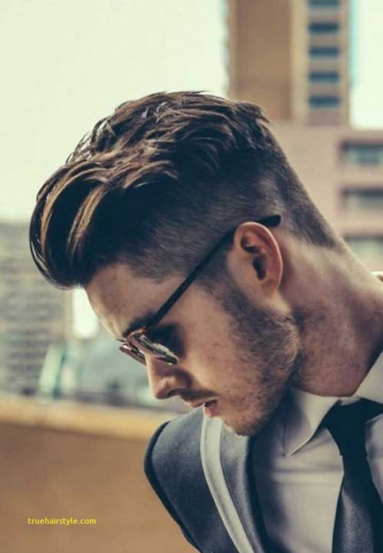 unique trendy haircuts for men in this year