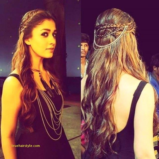 new nayanthara hairstyle today