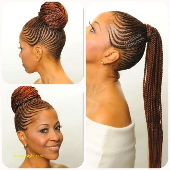 best of unique braided straight up hairstyles today