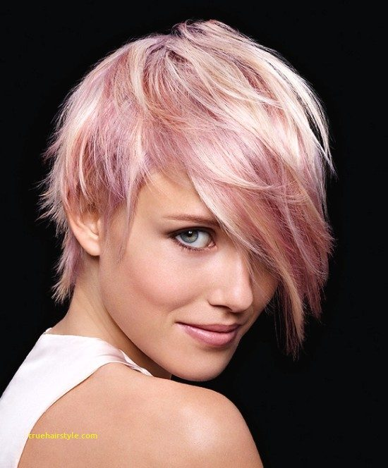 luxury unique pink hairstyle ideas today