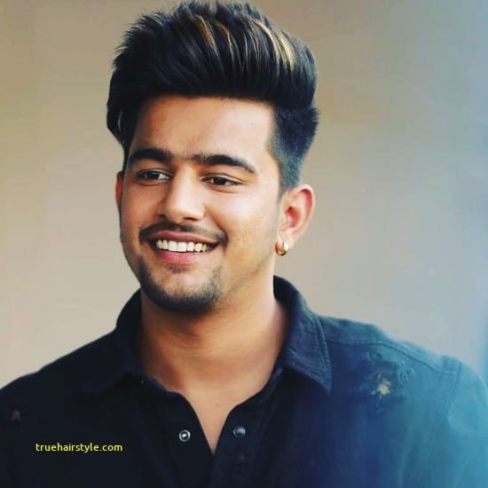 elegant jass manak hairstyle in this year