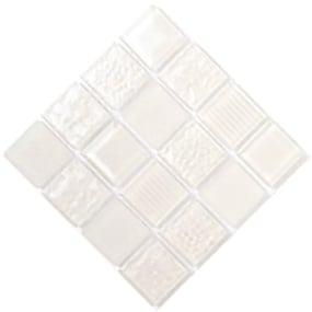 Crystal Touch Ivory 2643-16
