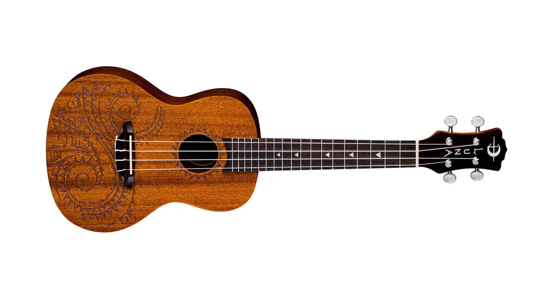 Luna Tattoo Ukulele Review
