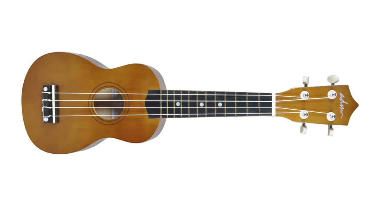 ADM Ukulele 21 Inches Review [Soprano Size]