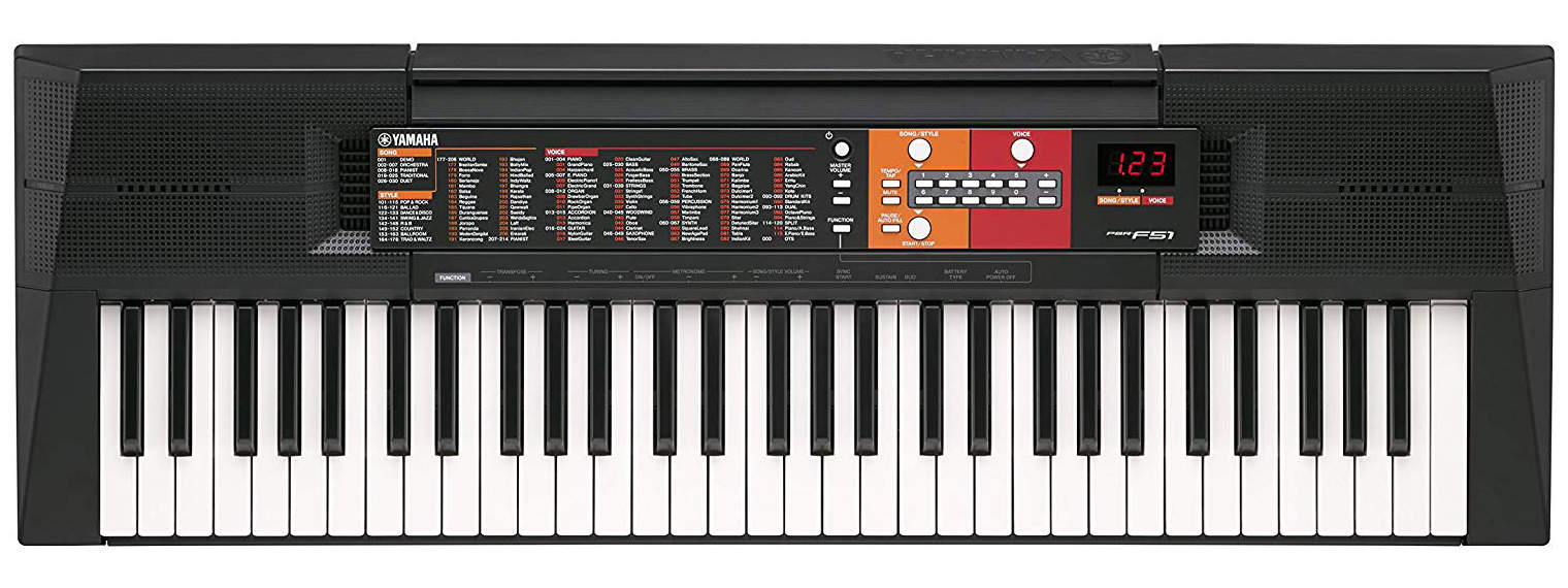 Yamaha PSR-F51 Review