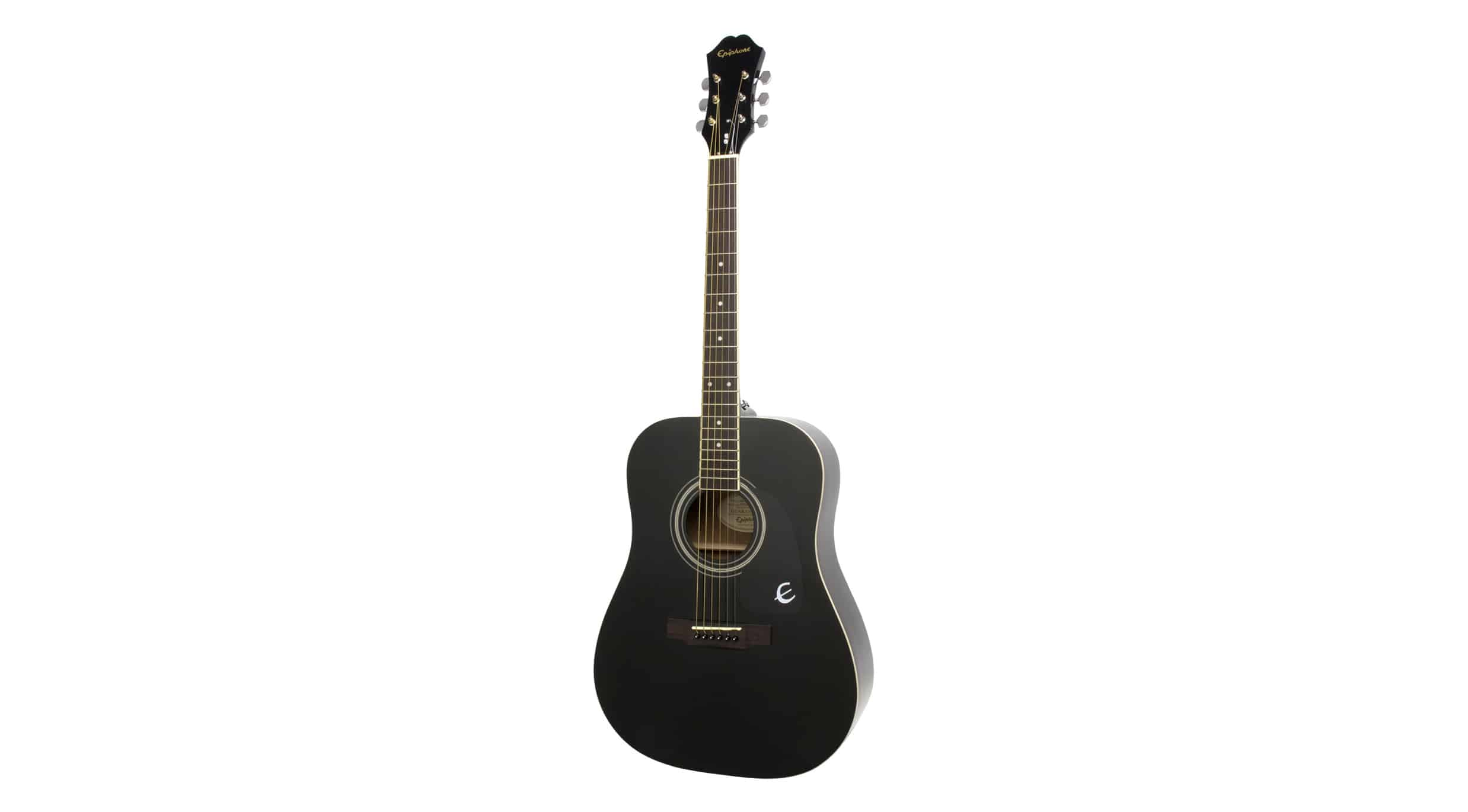 Epiphone DR 100 Acoustic Guitar Review