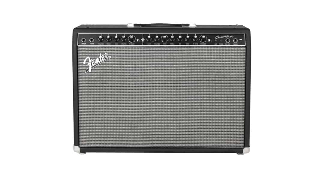 Fender Champion 100 Watt Guitar Amp Review: Everything You Need to Know