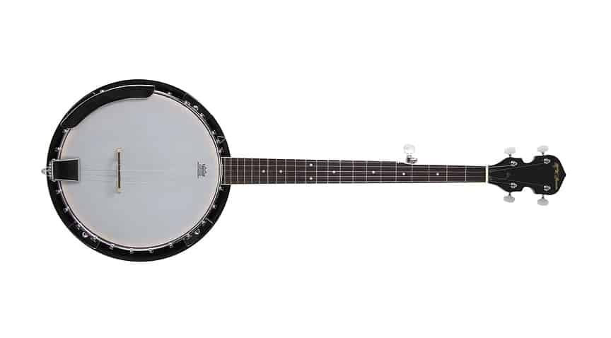 Jameson Guitars 5 String Banjo Review