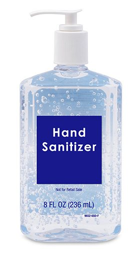 Hand Sanitizer And Dangerous Blood Alcohol Levels Turning Point