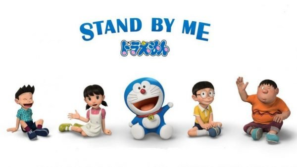 Doraemon The Movie Stand By Me Hindi Download