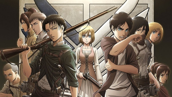 Attack On Titan Hindi Subbed Episodes Download