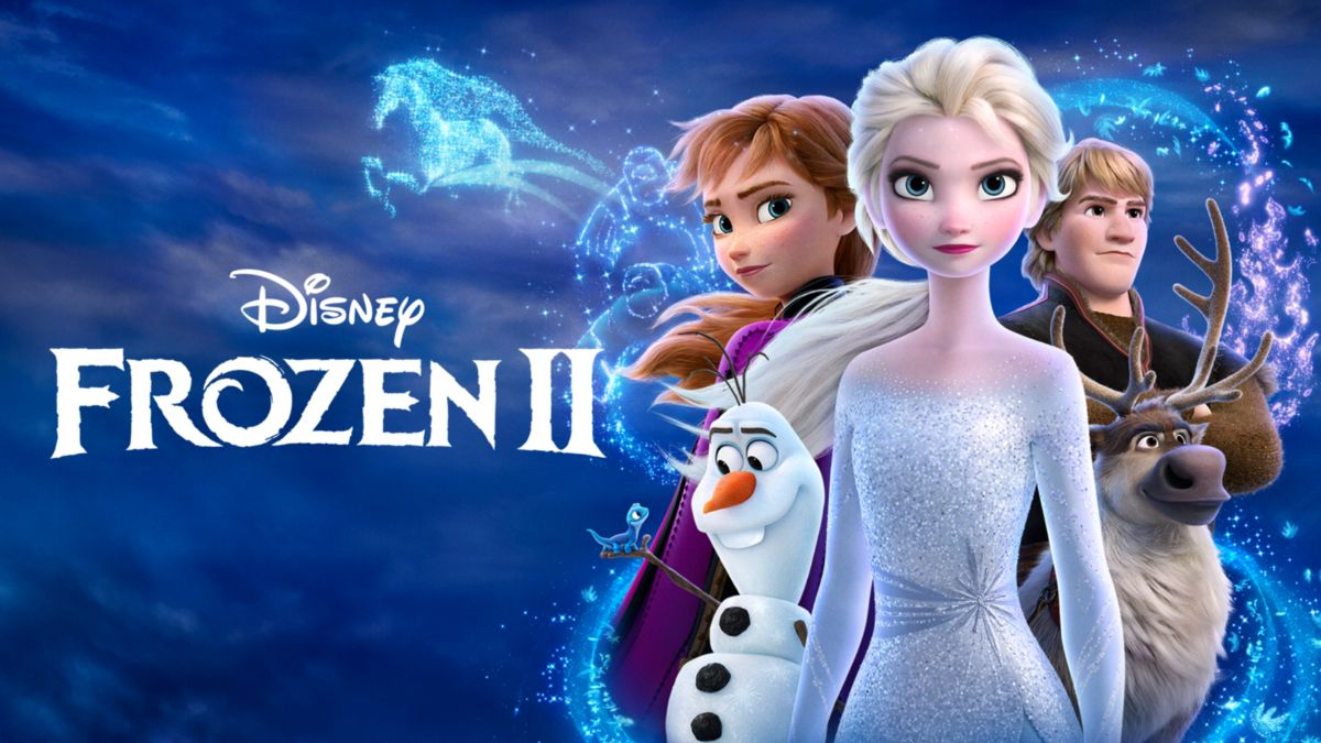 Frozen 2 (2019) Full Movie Hindi Dubbed Download