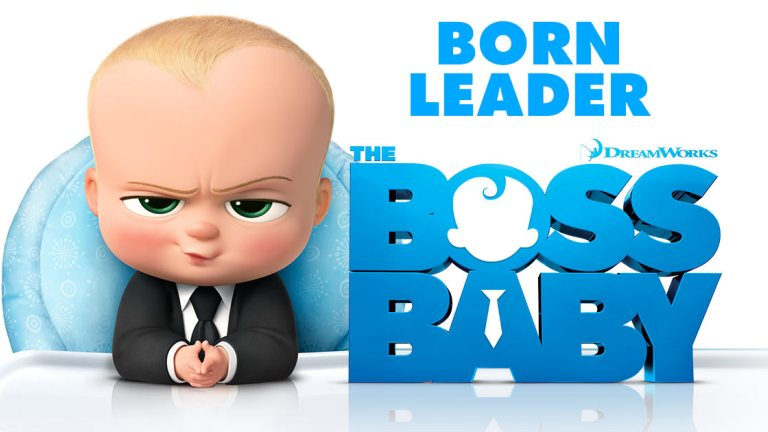 The Boss Baby Full Movie in Hindi Download