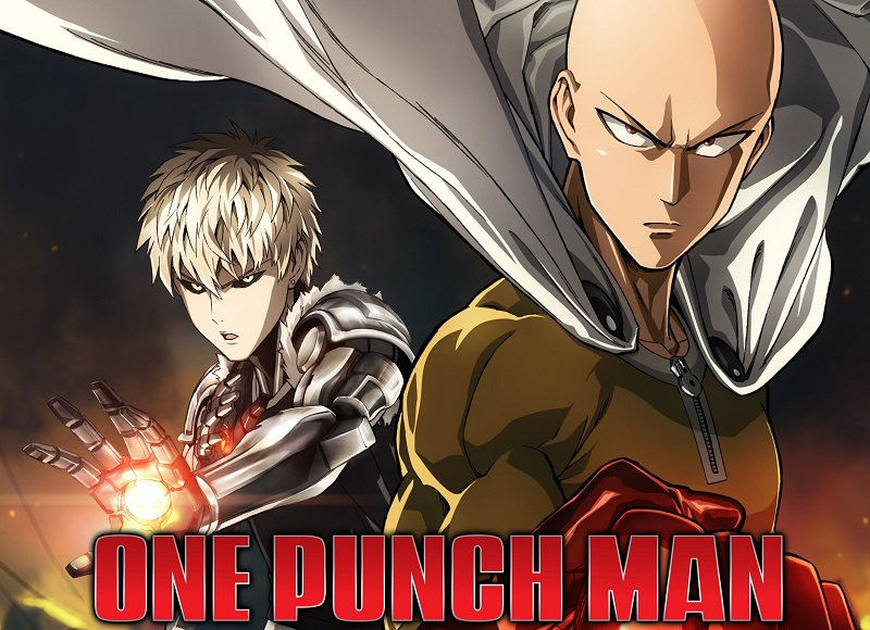 One Punch Man All Seasons Episodes Download