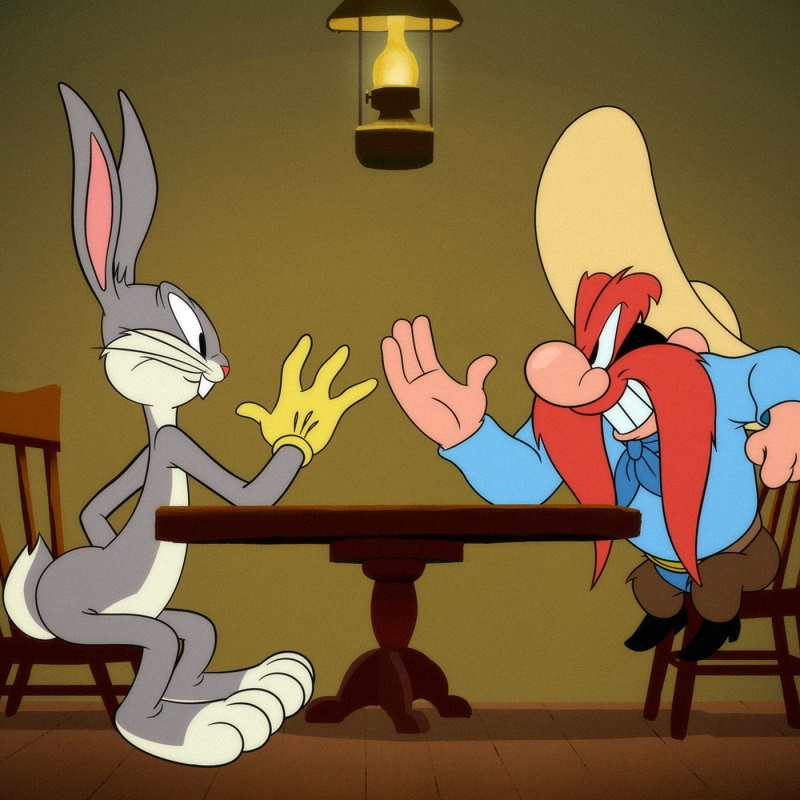 Looney Tunes All Hindi Episodes Download