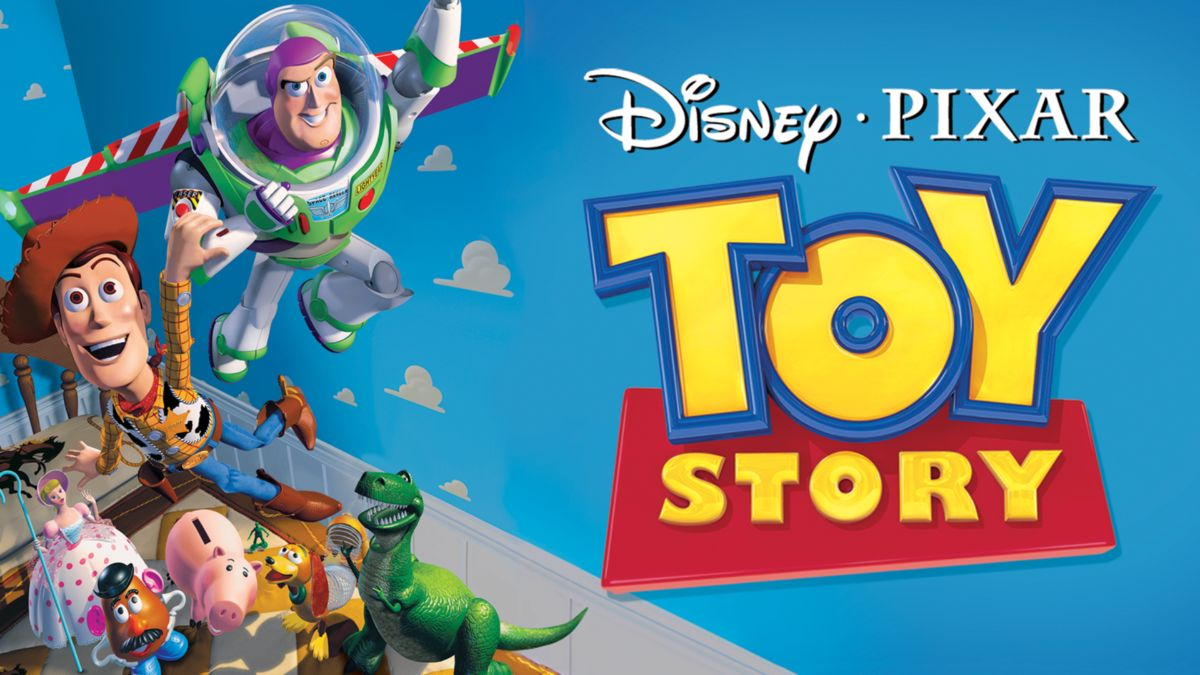 Toy Story Full Movie Hindi Dubbed Download