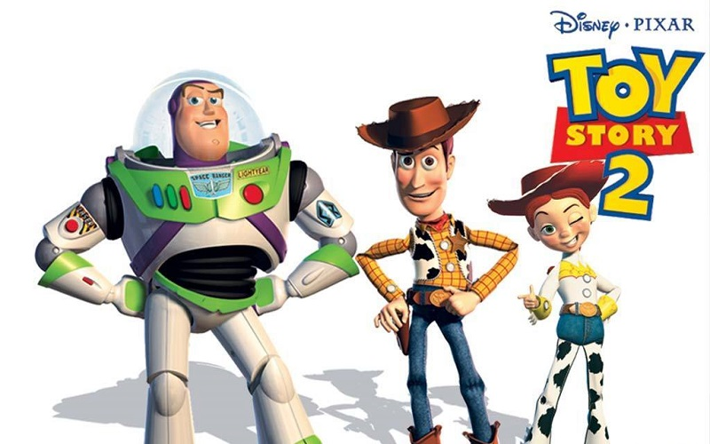 Toy Story 2 Hindi Dubbed Download
