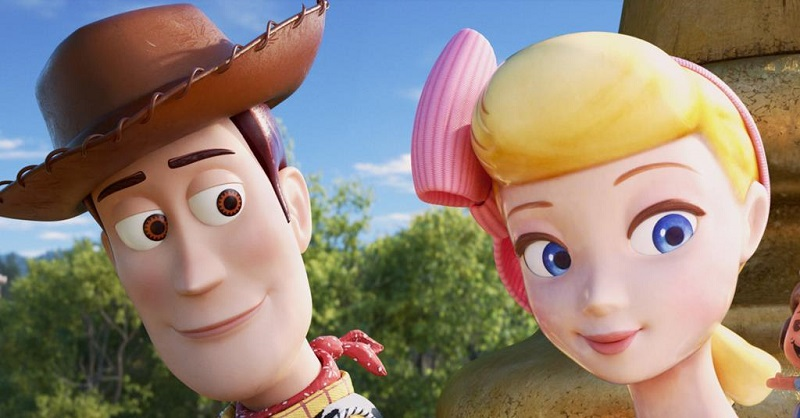 Toy Story 4 Hindi Dubbed Download