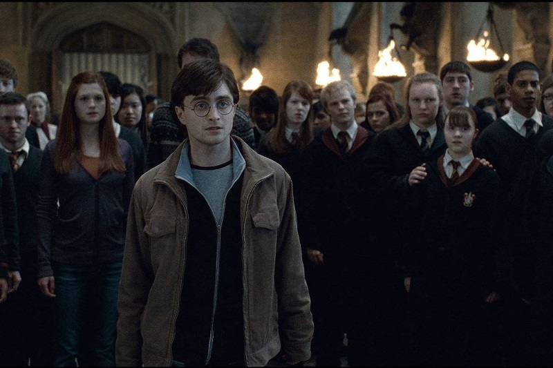 All Harry Potter Movies Hindi Dubbed Download