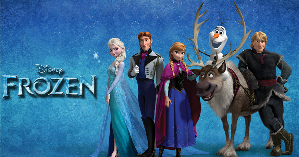 Frozen (2013) Full Movie Hindi Dubbed Download
