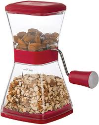 What're the best Nut Choppers for Almonds? 2