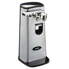 Best Electric Can Opener for Large Cans 3