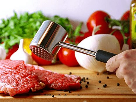 Best Meat Mallets and Why You Need One 3