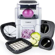 Top 10 Best Onion Choppers Reviews 1