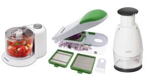 Top 10 Best Onion Choppers Reviews 5