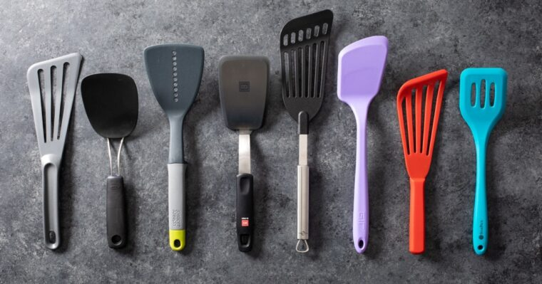 Top 10 Best Spatula Reviews in 2020 1