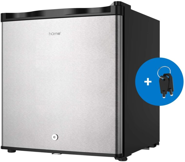 Top 10 Best Mini Fridges with Lock 2021 - Reviews & Buying Guide 7