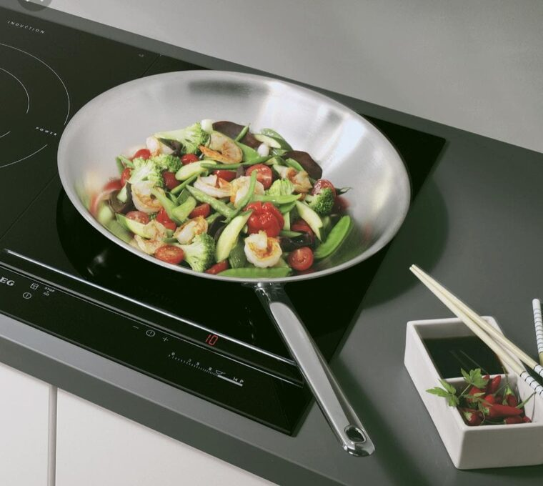 Best Wok for Electric Stove 1