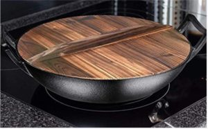 Best Wok for Electric Stove 3