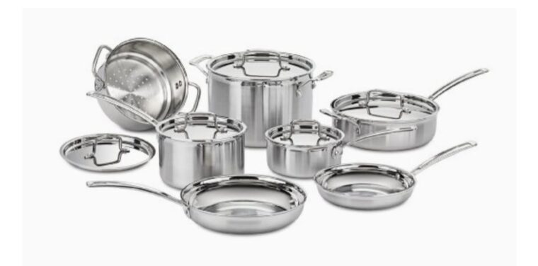 Best Cookware for Ceramic Glass Cooktops 2