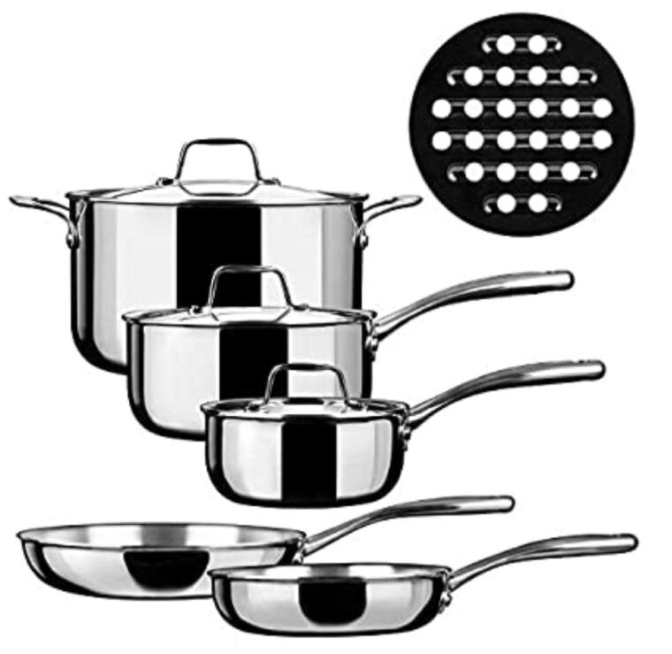 Best Cookware for Ceramic Glass Cooktops 4