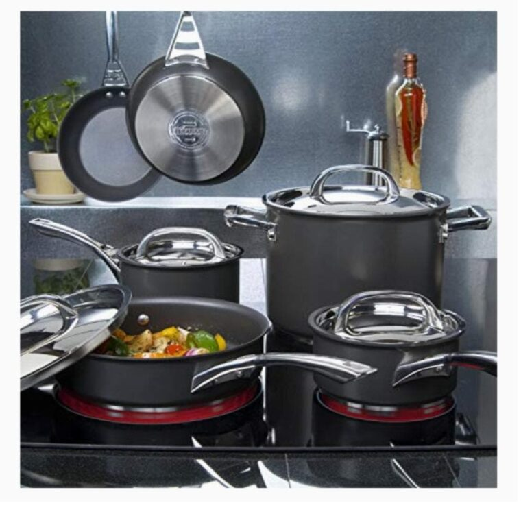 Best Cookware for Ceramic Glass Cooktops 5