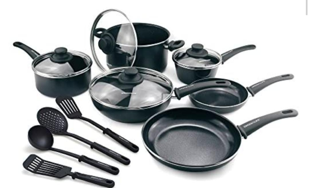 Best Cookware for Ceramic Glass Cooktops 8