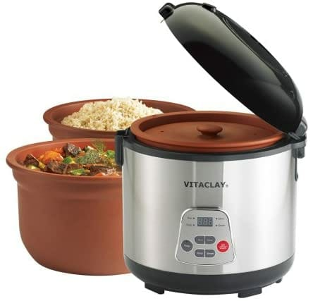 Best Pots for Cooking Rice in 2020 5