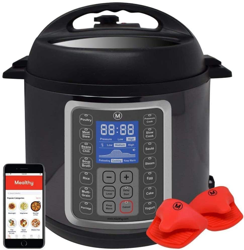 Best Pots for Cooking Rice in 2020 9
