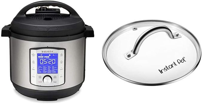 Instant Pot Timer Not Starting: Counting Down Issue Resolved! 3