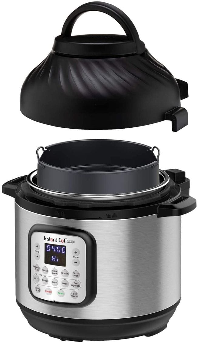 Instant Pot Timer Not Starting: Counting Down Issue Resolved! 2