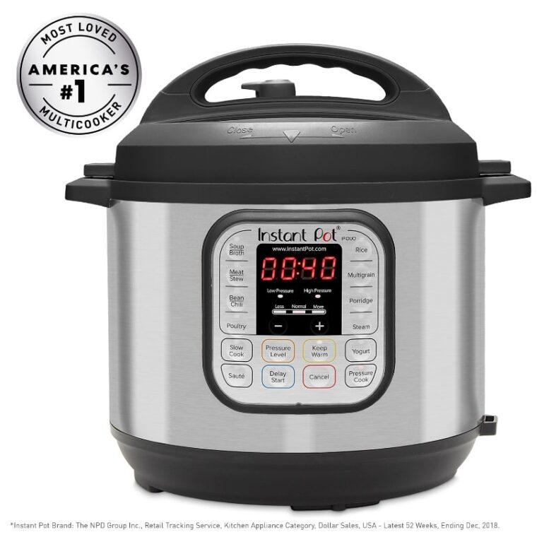 How to Simmer in Instant Pot: The Setting to Use and Full 2021 Guide 1