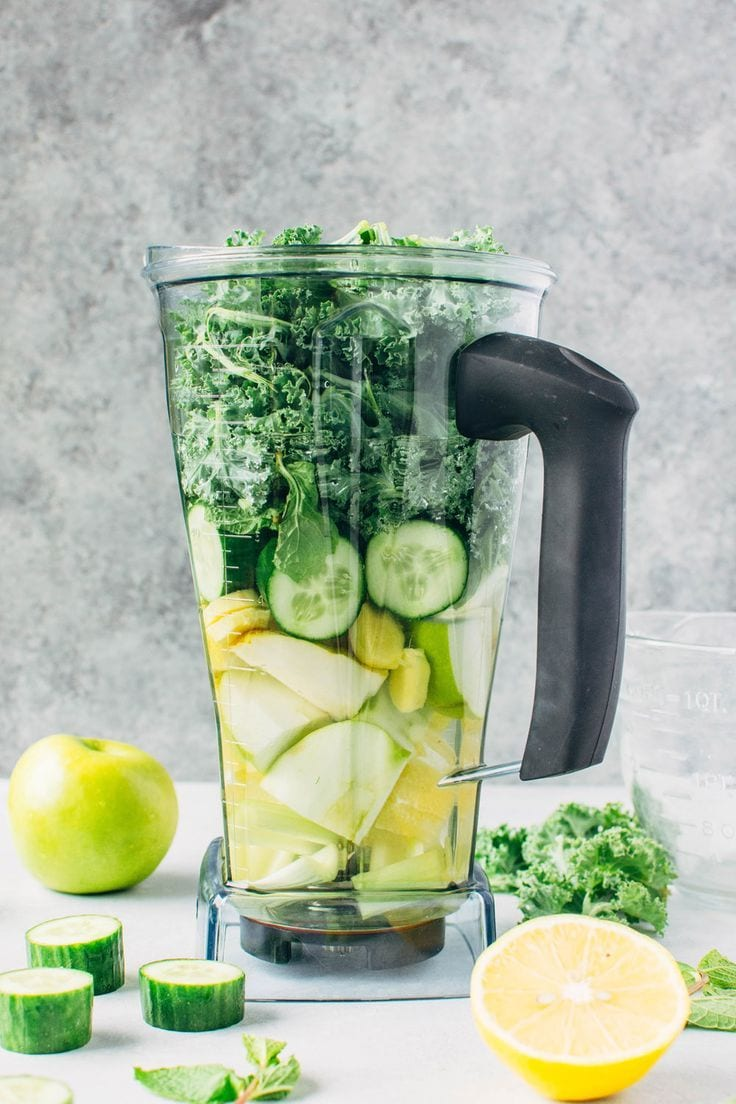 Can We Use a Blender as a Food Processor? 1