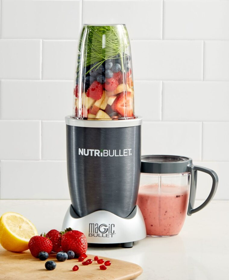 Food Processor Substitutes: Effective Alternatives to Be Used 2